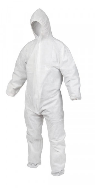 Overall - Coverall Cat. III, Typ 5B-6B 14126